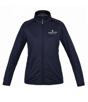 Kingsland Jacke Technical Fleece Ladies Classic