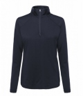 Cavallo Funktions Zip Shirt Roxy Jersey HW´20 - darkblue