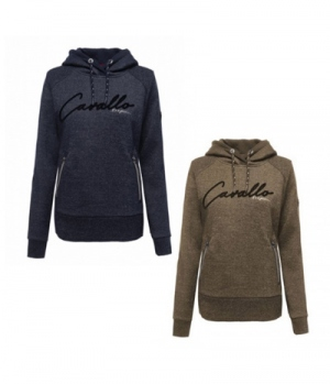 Cavallo Sweat Shirt Hoody Riva HW´20 Sale