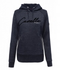 Cavallo Sweat Shirt Hoody Riva HW´20 Sale - darkblue