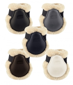 Eskadron Streichkappen Protection Faux Fur