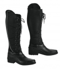 Busse Thermostiefel Edmonton Winter - schwarz