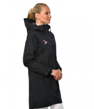 Spooks Mantel Maditha Rain Coat
