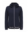 Cavallo Jacke Rella Funktions Micro Fleece HW20 - darkblue