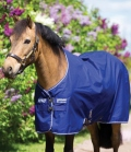 Horseware Turnoutdecke Amigo Hero 900D Pony 200g - navy