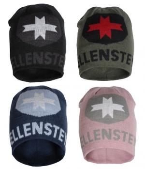 Wellensteyn Mütze Promo Hat WS