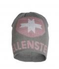 Wellensteyn Mütze Promo Hat - grau-rose