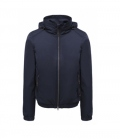 Cavallo Blouson Tanio Men Fleecefutter Teamwear - darkblue