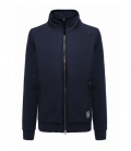 Cavallo Jacke Sweat Tabo Men Teamwear - darkblue