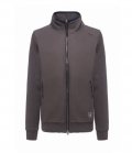 Cavallo Jacke Sweat Tabo Men Teamwear - braun