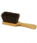 Grooming Deluxe Hufbürste Hoof Brush Premium - brown