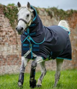 Horseware Turnoutdecke Amigo Bravo12Plus Pony 250g