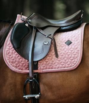 Kentucky Horsewear Schabracke Samt Velvet