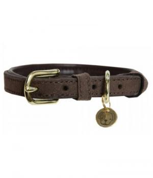 Kentucky Dogwear Hundehalsband Velvet Leather