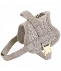 Kentucky Dogwear Hundegeschirr Body Safe Wool - beige