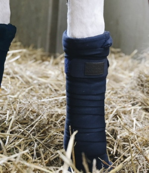 Kentucky Horsewear Bandagen Stable schmutzabweisend Set
