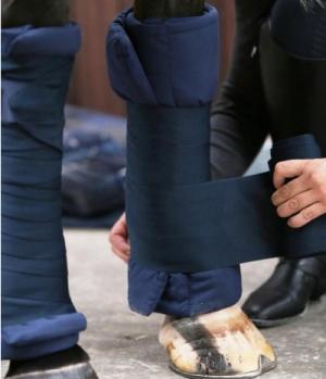 Kentucky Horsewear Bandagierunterlagen Stable Pads