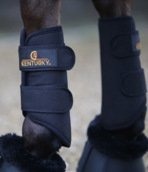 Kentucky Horsewear Gamasche 3D Spacer Quick Dry Lining