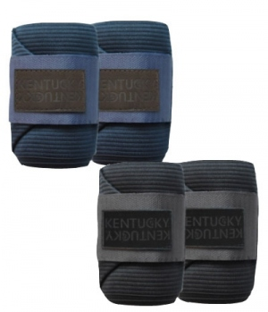 Kentucky Horsewear Bandagen Elastik Stretch Set