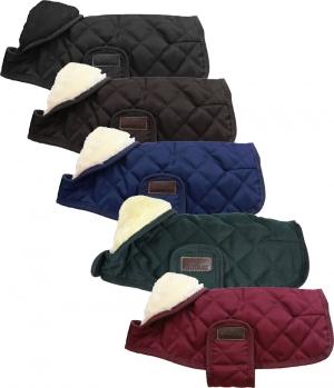 Kentucky Dogwear Hundemantel Hundedecke 160g gesteppt