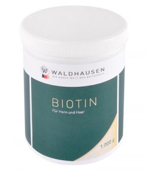 Waldhausen Biotin für Huf Horn und Haar