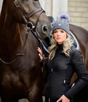 PS of Sweden Jacke Damen Isabella Lightweight