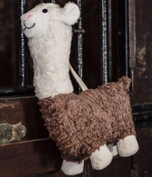 Kentucky Horsewear Relax Horse Toy Alpaca