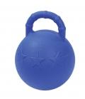 Busse Spielball Pferde Flavour bissfest Apfel - apfel/blau