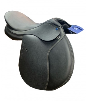 Ikonic Sattel Ikonic VSD Comfort Leder
