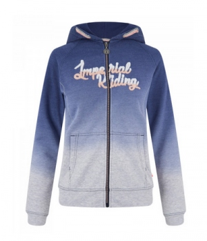 Imperial Riding Sweat Jacke Youth Good Day