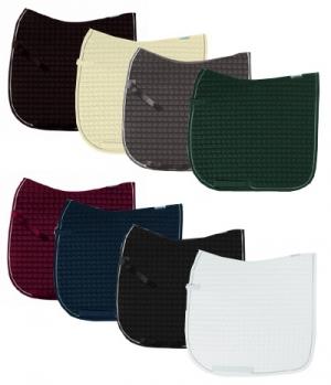 Eskadron Schabracke Cotton Basic Kordel silber