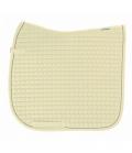 Eskadron Schabracke Cotton Basic Kordel silber - creme