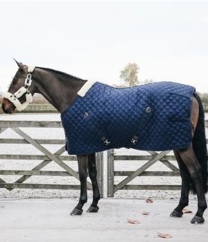Kentucky Horsewear Stalldecke Fell gefüttert 0g 600Denier