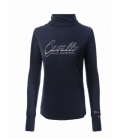 Cavallo Shirt Funktion Active Wool HW´20 Sale - darkblue