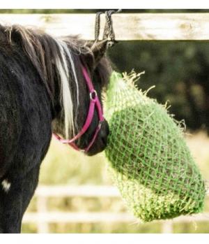 Busse Heunetz Little für Shettys und Ponys
