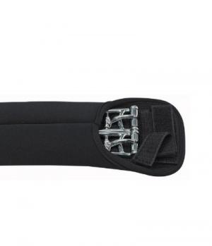 Busse Sattelgurt Pro Soft kurz DR elastisch