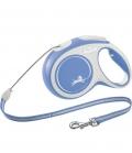 Flexi Rolleine New Comfort bis 20kg 8m - blau