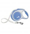 Flexi Rolleine New Comfort bis 25kg - blau