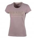 Pikeur T-Shirt Lene FS`21 New Generation - heath