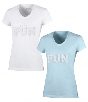 Pikeur T-Shirt Afral FS`21 Sports Collection