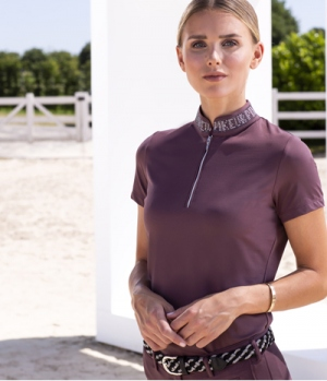 Pikeur Shirt Birby FS`21 Sports Collection