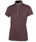 Pikeur Shirt Birby FS`21 Sports Collection - aubergine