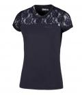 Pikeur Shirt Nava FS`21 Sports Collection - dunkelblau