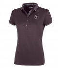 Pikeur Shirt Dasha FS`21 Sports Collection - aubergine