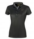 Pikeur Shirt Dasha FS`21 Sports Collection - dkl.grün