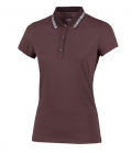 Pikeur Shirt Durina FS`21 Sports Collection - aubergine