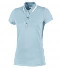 Pikeur Shirt Durina FS`21 Sports Collection - aquamarine