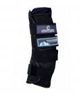 Kentucky Horsewear Kühlgamasche Cryo Ice Boots - schwarz