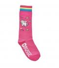 Busse Kniestrümpfe Flying Pony II (12) - pink