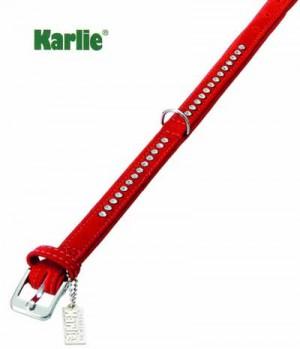 Halsband mit Strass Sale